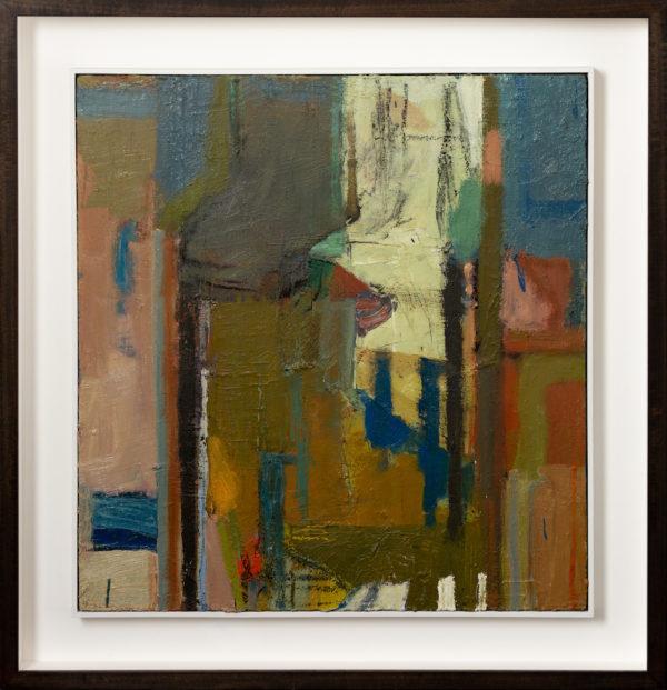April II - Arthur Neal - Frame