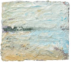 Richard Cook - Small Seascape -Front