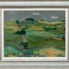 ir William Gillies - Border Landscape - Frame