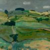 ir William Gillies - Border Landscape - Front